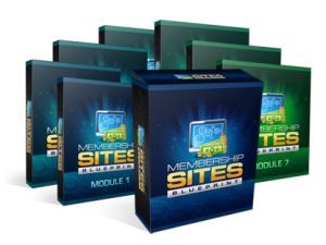 Membership Sites Blueprint Review